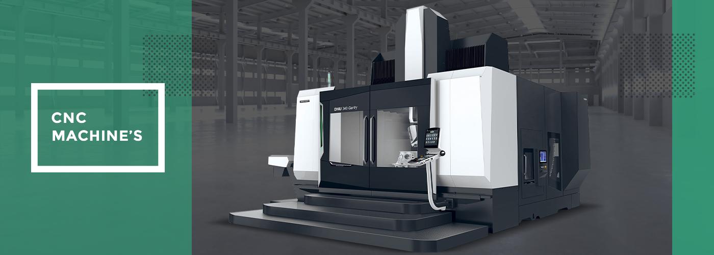 دستگاه فرز CNC