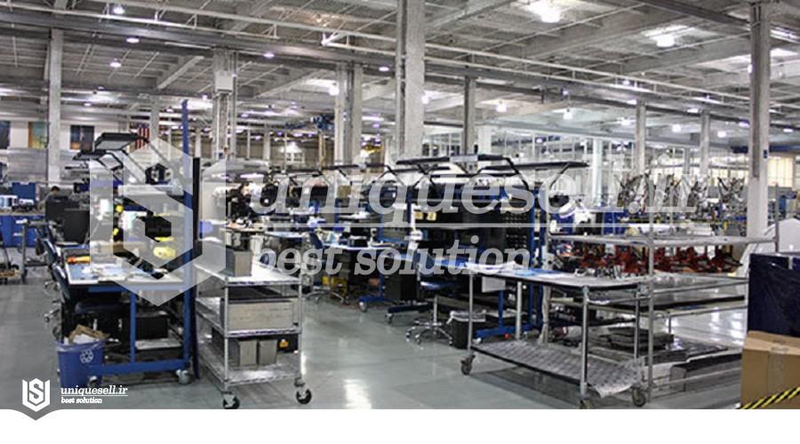 تعیین تکلیف ایفای تعهدات ارزی انتقال ماشینآلات و تجهیزات تولید داخل به مناطق آزاد و ویژه اقتصادی