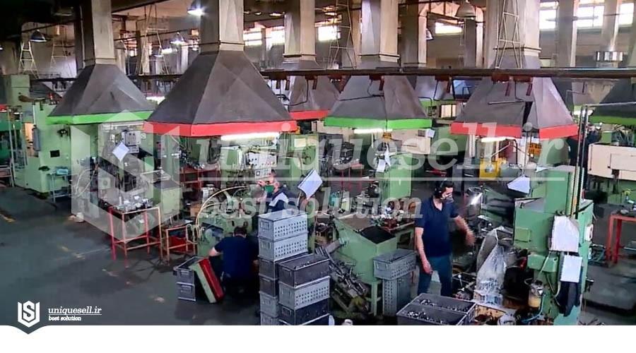 افزایش ظرفیت تولید صنایع