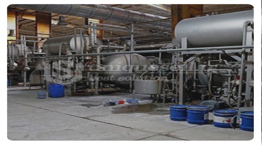 طرح بازنگری قانون تعیین حریم برای واحدهای تولیدی در مجلس بررسی می شود