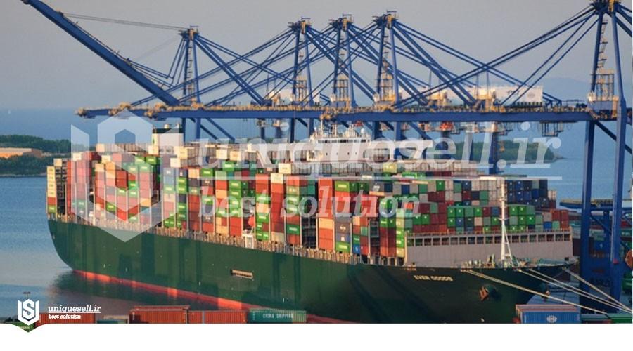 پشت پرده کاهش ۷ میلیارد دلاری صادرات ایران از نظر همتی