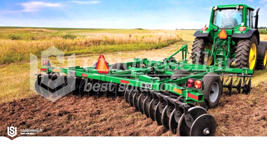 بازار سیاه ماشین آلات کشاورزی