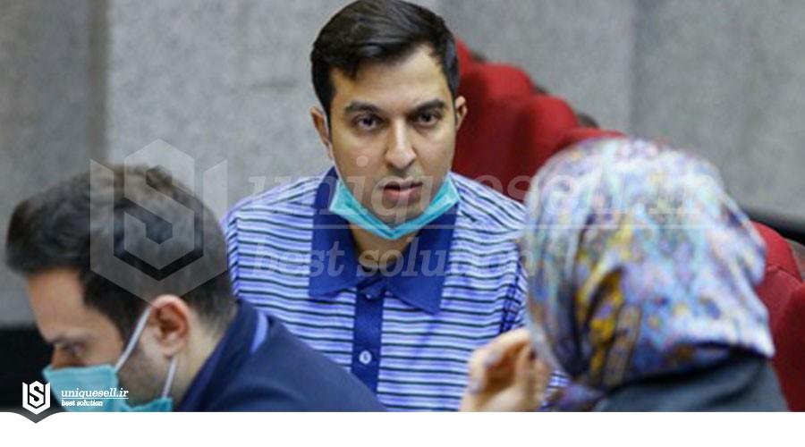 برگزاری دومین جلسه رسیدگی به اتهامات حسن یاوری/ خرید مواد اولیه پتروشیمی و فروش در بازار آزاد