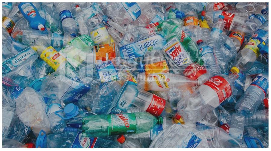 تولید چسب نواری با چسبندگی 20 برابر از ضایعات پلاستیک