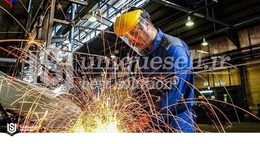 عقبگرد شاخص تولید صنعتی