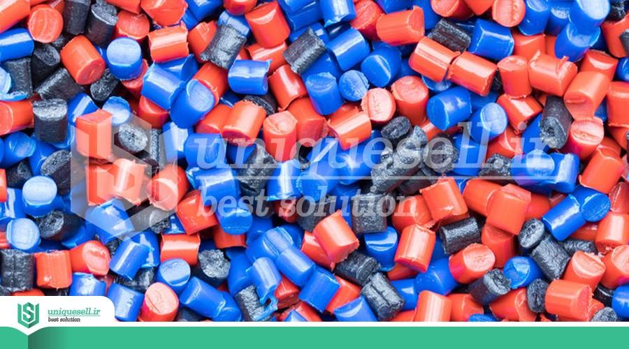 محبوبترین مواد اولیه مورد استفاده در دستگاههای تزریق پلاستیک کداماند؟