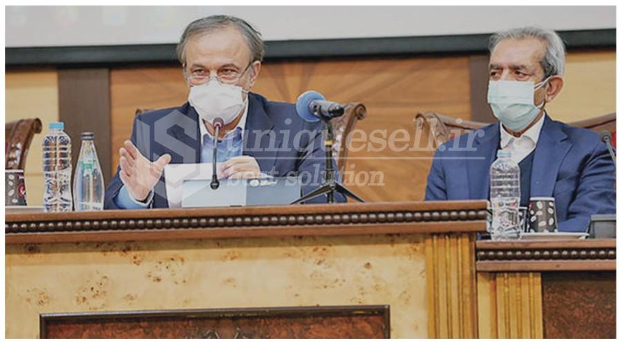 ۷ وعده وزیر «صمت» در اتاق ایران