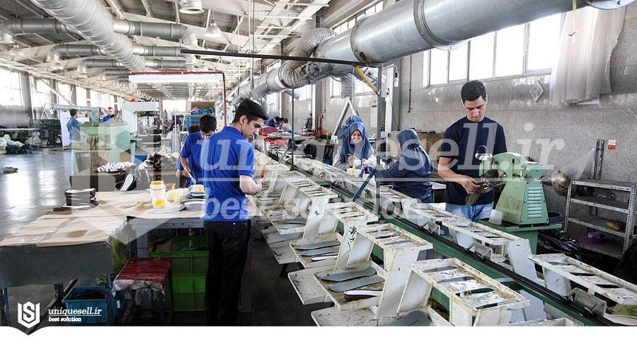 تضعیف تولید داخلی با تمرکز درآمد خارجی بر نقاط قوت اقتصاد کشور