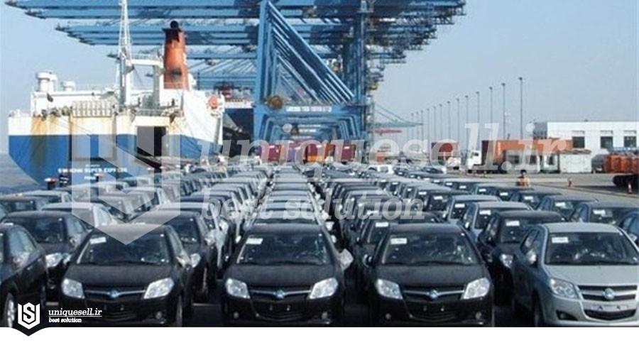 افزایش تعرفه واردات خودرو اشتباه است