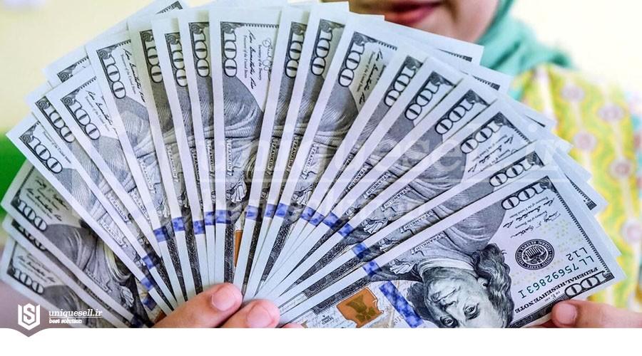 پیشبینی اوضاع دلار در سال 1400