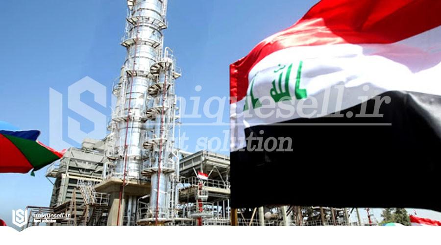 دو معضل عمده تولیدکنندگان ایرانی در بازار عراق