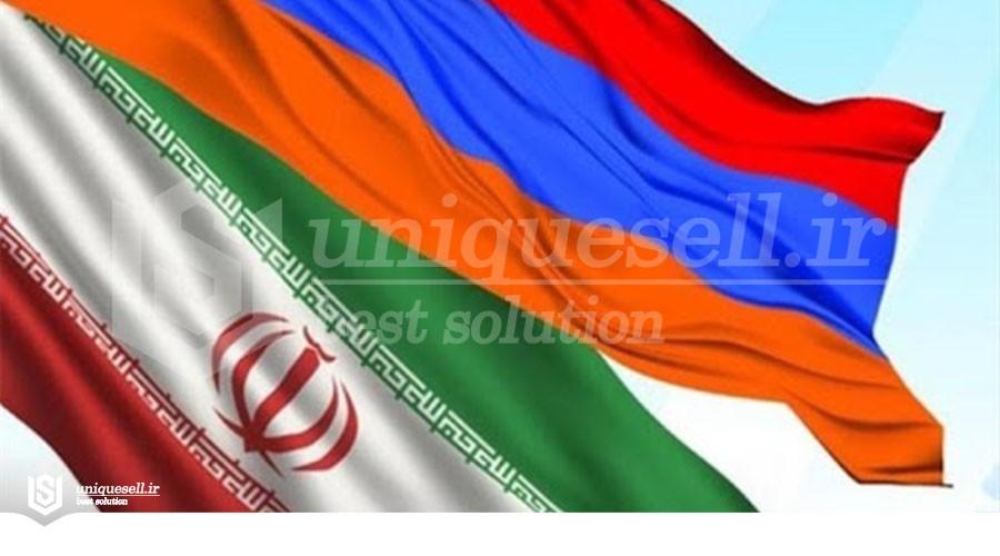 بازار ارمنستان  مناسب برای کلاهای ایرانی