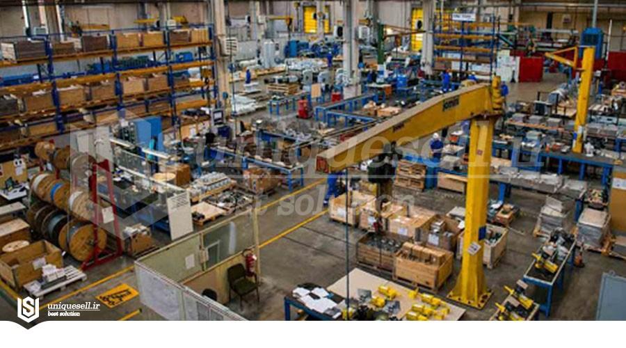 رشد تولید ۲۵ کالای صنعتی و معدنی تا پایان بهمنماه