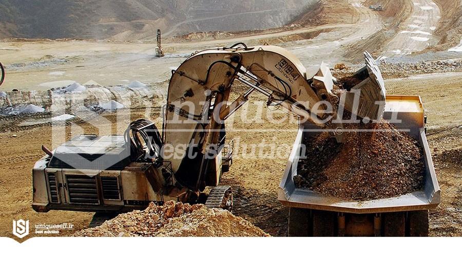 افزایش ۱۶.۳ درصدی نرخ تورم برای تولیدکنندگان بخش معدن
