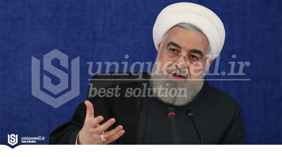 روحانی : بودجه را تقریبا بدون نفت بستیم