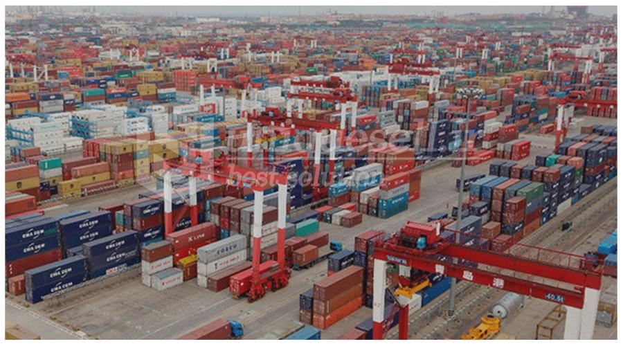 سهم ایران از بازار منطقه تنها دو درصد است