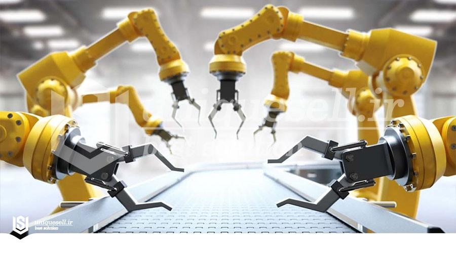 ایجاد ۹۷ میلیون شغل جدید در دنیا با انقلاب رباتها
