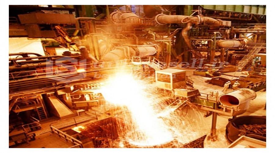 تلاش ذوبآهن اصفهان برای خروج از آلایندگی