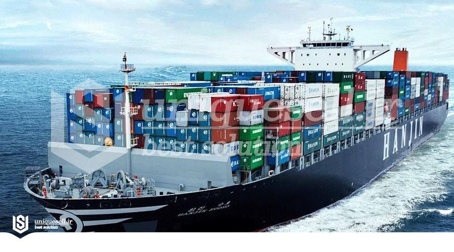 افزایش ۵۵میلیون دلاری واردات در دیماه