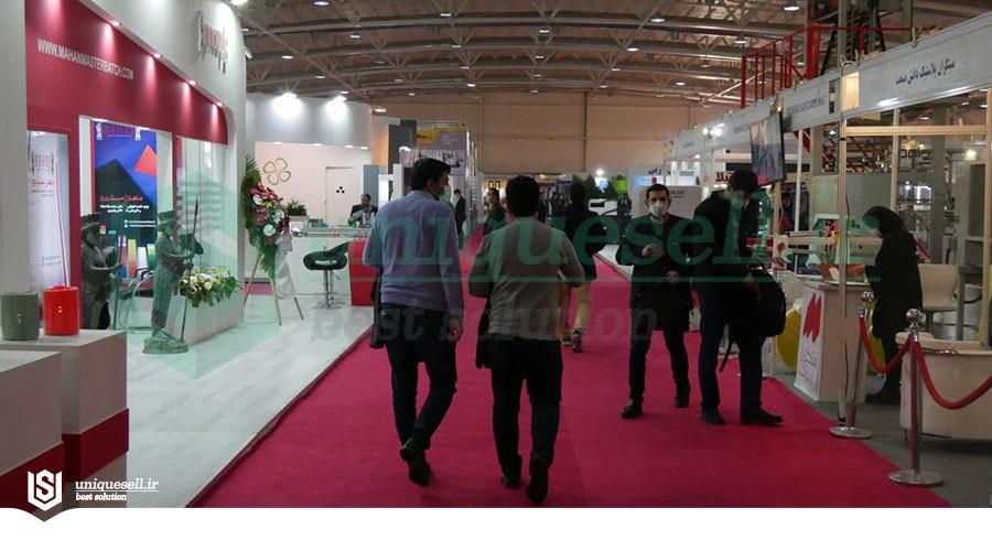 ایران پلاست و نیاز صنایع پاییندست از بالادست پتروشیمی