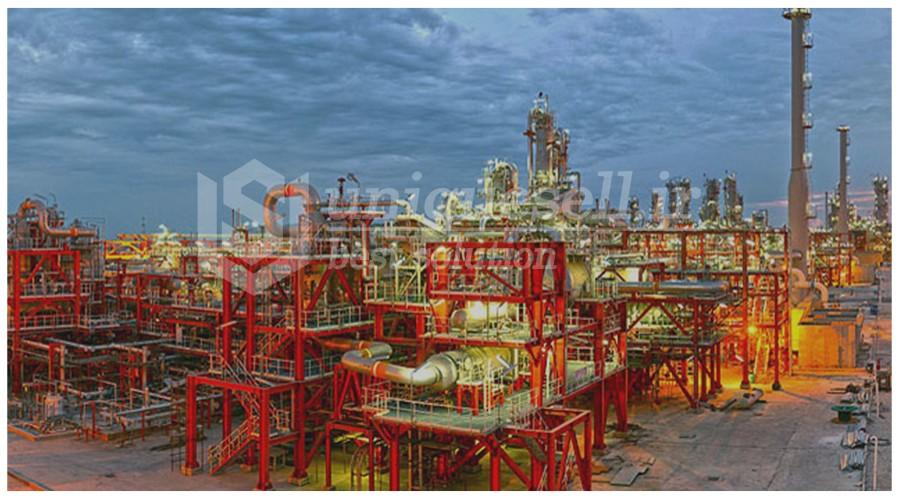 تولید قطعات مورد نیاز صنایع نفت و گاز در استان بوشهر