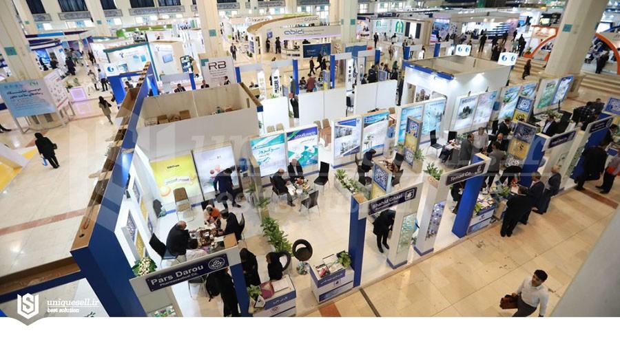 برگزاری همزمان 3 نمایشگاه بزرگ صنعتی در تهران