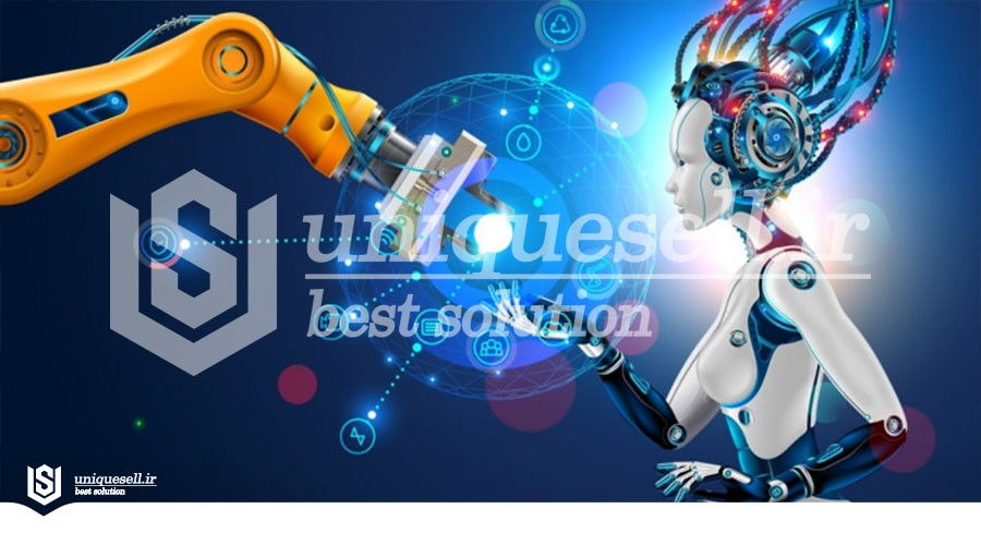اجتنابناپذیری انقلاب روباتیک در صنایع