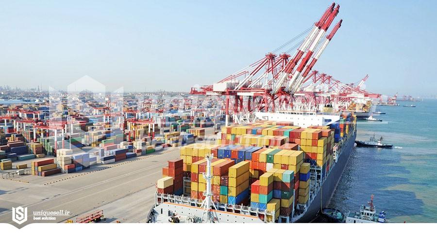 صادرات نیاز اصلی ایران برای رشد پایدار