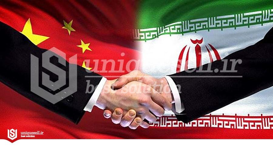 جزئیات سند همکاری ایران و چین از زبان رئیس اتاق بازرگانی ایران و چین
