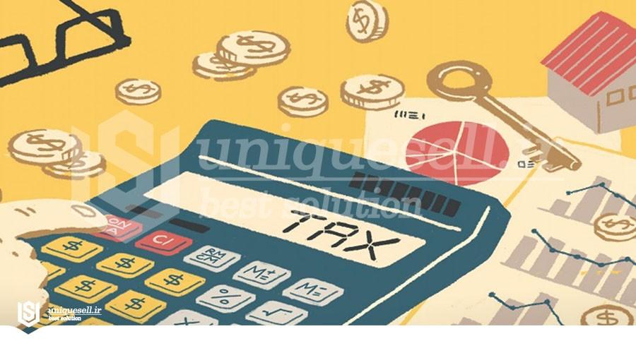 چگونه بفهمیم چقدر بدهی مالیاتی داریم؟