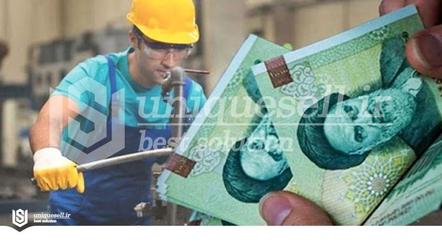 حداقل دستمزد کارگران چقدر افزایش مییابد؟