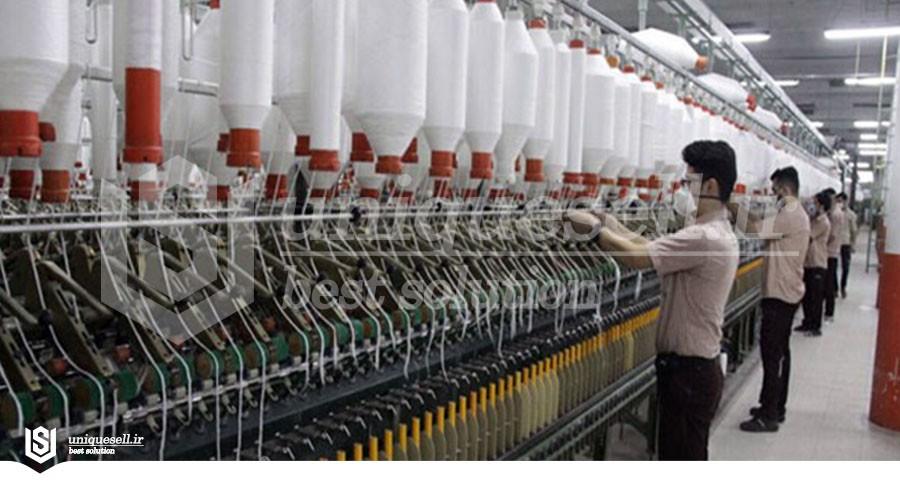سیستم تولید کشور باید خود را با واقعیتهای اقتصادی تطبیق دهد