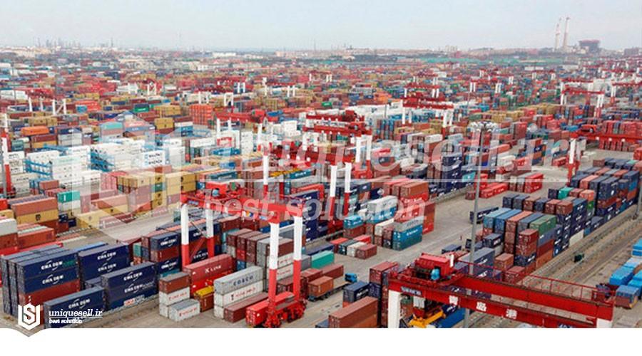 فرآیند تجارت کشور باید بازنگری شود