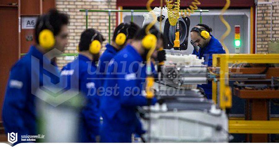 تجویز سیاستگذاری آزاد برای صنایع کوچک و متوسط