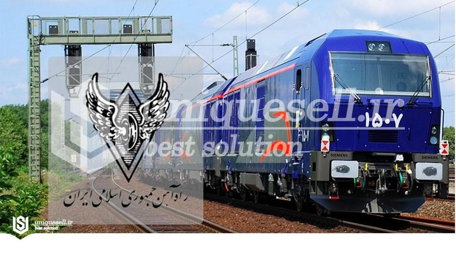راهآهن ایران به دریای مدیترانه متصل میشود