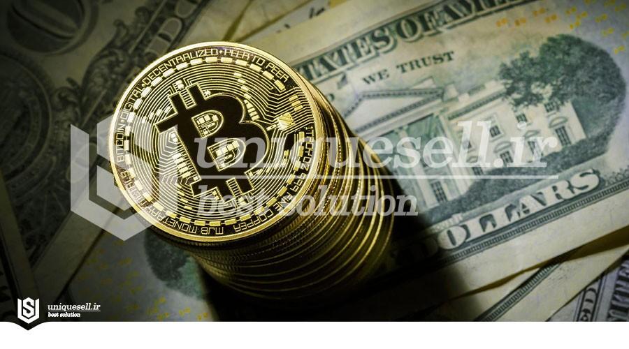 نظر تحلیلگران بانک جی پی مورگان آمریکا درباره بیت کوین ۱۳۰ هزار دلاری