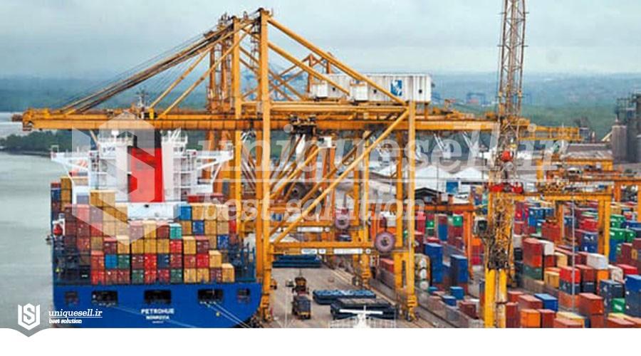۹۰ درصد صادرات را ۴۵۰ شرکت انجام میدهند