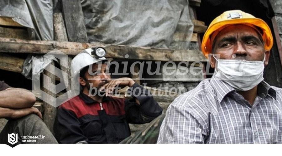 کمبود کارگر ساده در واحدهای صنعتی تهران