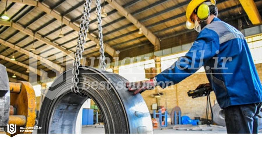 تبدیل تهدیدها به فرصت در بخش تولید صنعتی