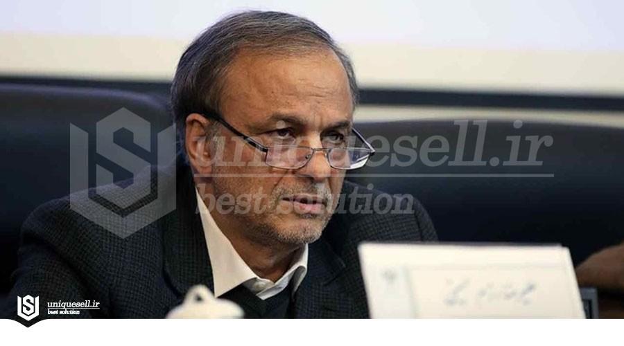 نظر وزیر صمت درباره نحوه حذف دلالها از بازار
