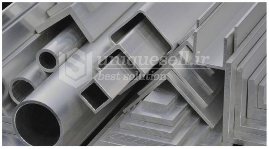 مشکل تامین مواد اولیه برای تولید کنندههای محصولات آلومینیومی