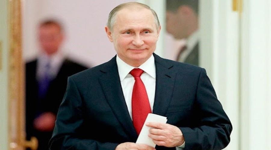 صنعت پتروشیمی روسیه