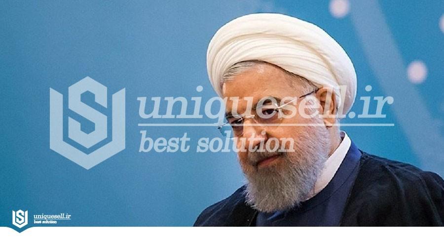 روحانی: آمریکا با رفع تحریمها به برجام برگردد