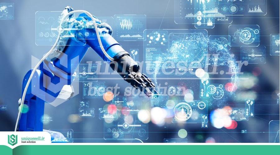 ۵ تکنولوژی که تولید ماشین آلات را در سال ۲۰۲۱ تغییر میدهند