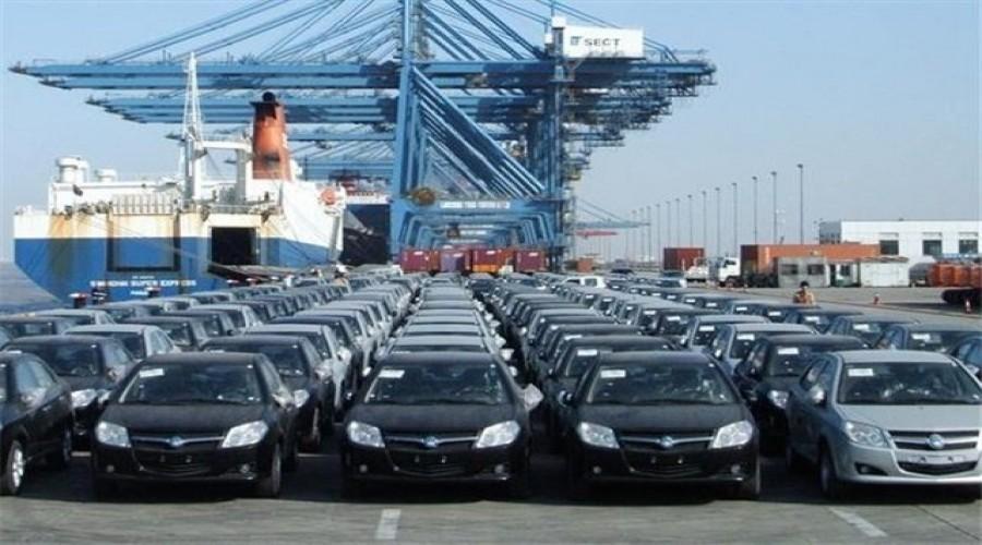 مخالفت نمایندگان مجلس با واردات خودروهای دست دوم
