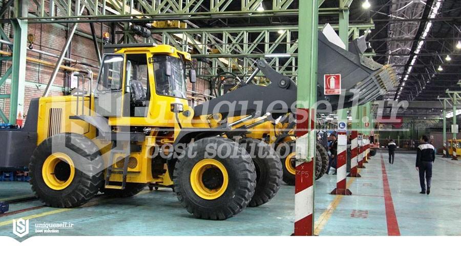 واردات ماشینآلات معدنی  باید آزاد شود