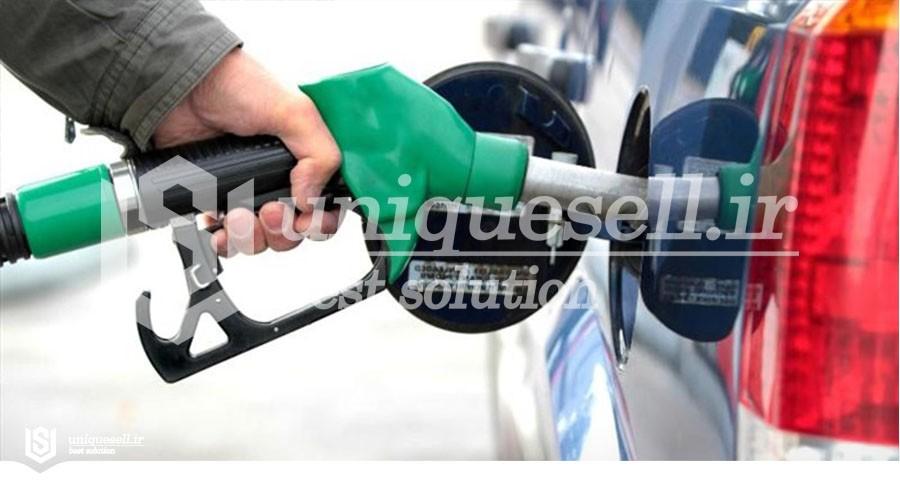 خبری از سهمیه بنزین نوروزی نیست