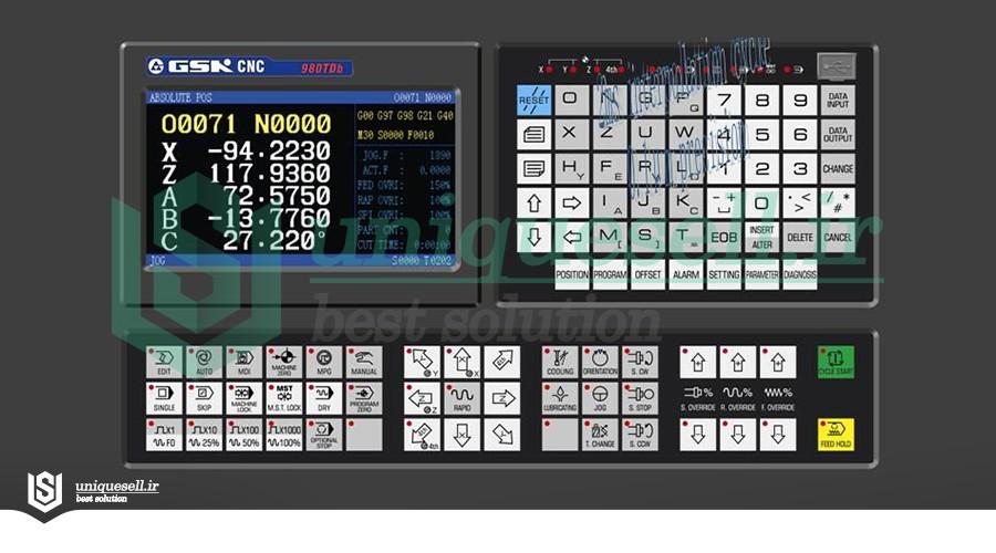 سیستمهای کنترل هوشمند در تولید
