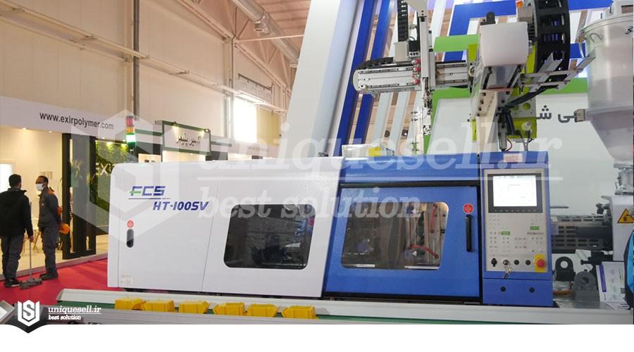 دلایل افزایش قیمت دستگاه قالب گیری تزریقی چینی در سال 2021