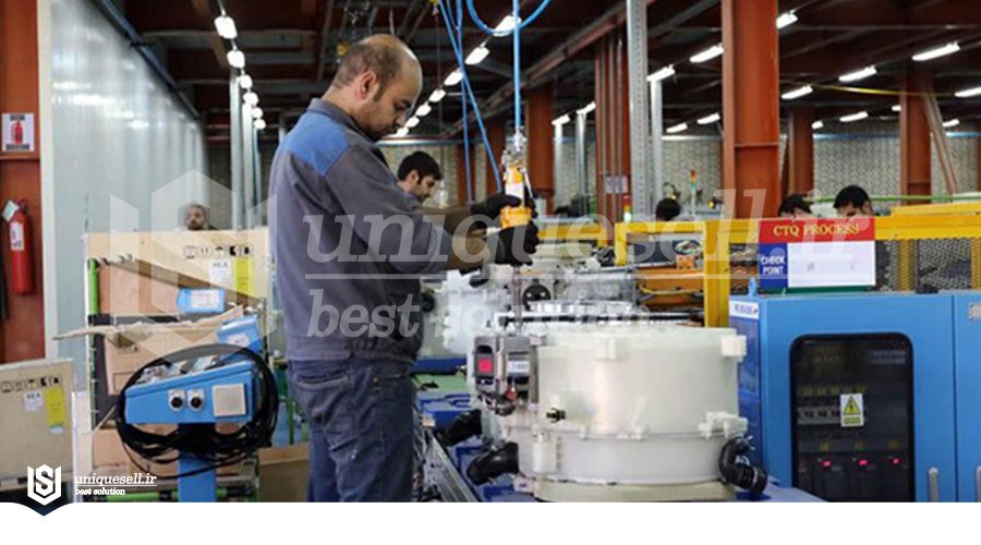 ۱۵۰۰ طرح صنعتی نیمه تمام در شهرکهای صنعتی تهران راه اندازی میشود